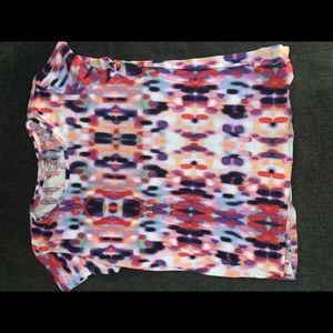 Daisy Fuentes like new XL top